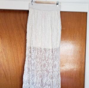 NWT- Maxi Dress